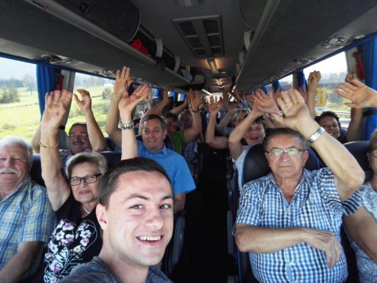 Busreise - Insel Rab